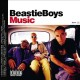 Cover for Beastie Boys Music