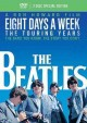 Cover for Eight days a week: the touring years