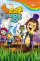 Cover for Beat Bugs, The: Season 1, Volume 1 - Magical Mystery Tour
