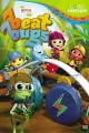 Cover for Beat Bugs, The: Season 1, Volume 2 - Come Together