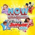 Cover for Now Disney Jr.