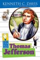 Cover for Don't know much about Thomas Jefferson
