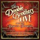 Cover for The Doobie Brothers Live From the Beacon Theatre