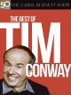 Cover for Carol Burnett Show: The Best of Tim Conway