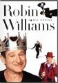 Cover for Robin Williams: comic genius.