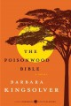 Cover for The poisonwood Bible: a novel