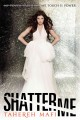 Cover for Shatter me