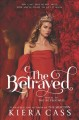 Cover for The betrayed