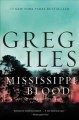 Cover for Mississippi Blood