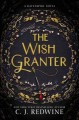Cover for The Wish Granter