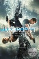 Cover for Insurgent