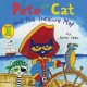 Cover for Pete the cat and the treasure map
