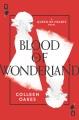 Cover for Blood of Wonderland