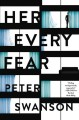 Cover for Her every fear