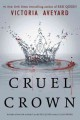 Cover for Cruel crown
