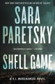 Cover for Shell Game