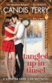 Cover for Tangled Up in Tinsel