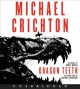 Cover for Dragon Teeth