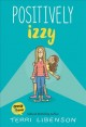 Cover for Positively Izzy