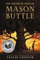 Cover for The truth as told by Mason Buttle