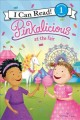 Cover for Pinkalicious at the Fair