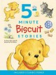 Cover for 5-minute Biscuit stories / Includes 12 Classic Stories!