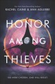 Cover for Honor Among Thieves