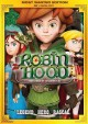 Cover for Robin Hood, mischief in Sherwood