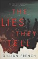 Cover for The lies they tell
