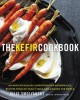 Cover for The kefir cookbook: an ancient healing beverage for modern life, recipes fr...