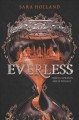 Cover for Everless