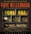 Cover for Bone box: a Decker/Lazarus novel
