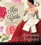 Cover for Kiss Carlo