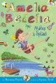 Cover for Amelia Bedelia Makes a Splash