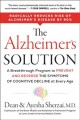 Cover for The Alzheimer's solution: a breakthrough program to prevent and reverse the...
