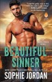 Cover for Beautiful sinner