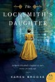 Cover for The locksmith's daughter: a novel