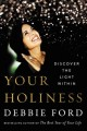 Cover for Your Holiness: Discover the Light Within