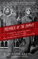 Cover for Member of the Family: My Story of Charles Manson, Life Inside His Cult, and...