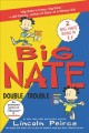Cover for Big Nate: double trouble