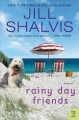 Cover for Rainy Day Friends