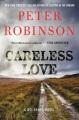 Cover for Careless love: an Inspector Banks novel