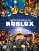 Cover for Inside the world of Roblox