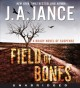 Cover for Field of bones