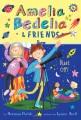 Cover for Amelia Bedelia & Friends Blast Off!