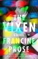 Cover for The vixen: a novel