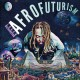 Cover for Afrofuturism