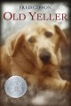 Cover for Old Yeller