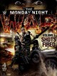 Cover for The Monday night war. Volume 1, Shots fired