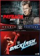 Cover for WWE Payback/Backlash 2017